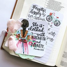 She is everything God made her to be. : Ali H.   Motivational quotes