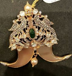 Puligoru pendant