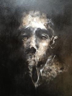 Eric Lacombe Paintings plastic arts, visual arts, art