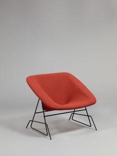Atelier des Recherches Plastiques (A.R.P) | Armchair A7 - Corb (1954), Available for Sale | Artsy