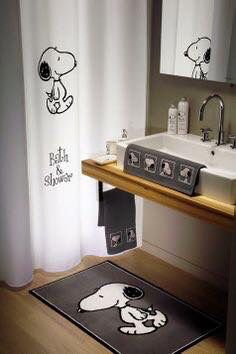 Snoopy Bathroom Accessories Want Want Want 😍 Snoopy Love, Charlie Brown And Snoopy, Snoopy And Woodstock, Home Decor Accessories, Bathroom Accessories, Snoopy Gifts, Peanuts Characters, Snoopy Quotes, Peanuts Snoopy