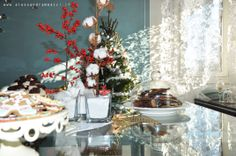 f a ll i n g in Christmas !!!!! design in Winter