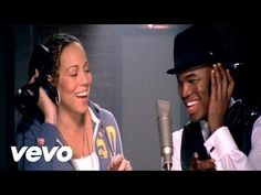 Mariah Carey - Angels Cry ft. Ne-Yo - U were serenity n took away my bad days....