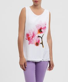 Camiseta dos tejidos DI - BYE
