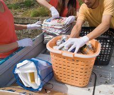 Tips to Transform Trash to Treasure