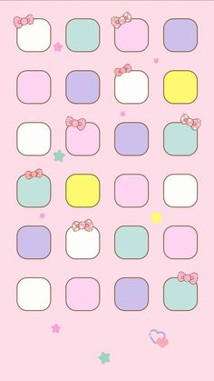 Wallpaper Iphone XS - Hello kitty and friend Sanrio Wallpaper, Iphone Homescreen Wallpaper, Pink Wallpaper Iphone, Iphone Background Wallpaper, Hello Kitty Wallpaper, Kawaii Wallpaper, Iphone Backgrounds, Wallpaper Shelves, Iphone Hintegründe