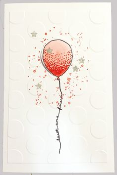 Idee für diese Karte stammt von hier: http://bedlamandbutterflies.co.uk/2015/12/balloon-celebration-by-stampin-up-gdp015/