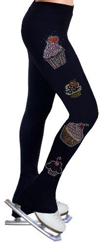 Figure Skating Practice Pants with Rhinestones R184 Child Medium -- Find out more about the great product at the image link. This is an Amazon Affiliate links.