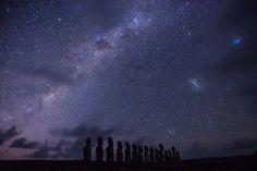 23 Spectacular Photographs of Starry Night Sky's around the World | BlazePress