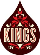 Kings Wine Bar:  Neighborhood wine bar with great food and events. - Trivia Monday, Date Night Tuesday, Wine Specials Wednesday.