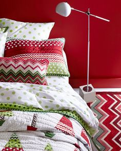 holiday bedding love this christmas trends elegant christmas cozy christmas christmas holidays - Christmas Bedding Holiday Bedding