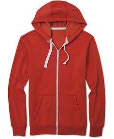 Current Needs: Young Men's zip-up hoodies, all sizes.