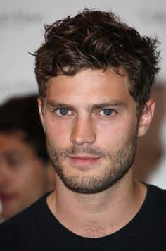 I just die a little when I see Jamie Dornan's face!!! #jamiedornan #sexy #christiangrey