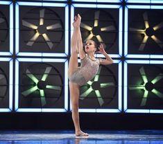 Cami Voorhees - Evolve Dance Complex #minidancer #trainhard #ballet
