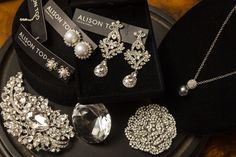 Luxury Jewellery Available In Store #Embellish #Style #Fashion #Luxury