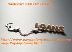 Same Day Payday Loans is provide the loans in the UK. If you are uk citizen's meet the loans  more information :- paydayjunction.co.uk