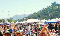 Topanga Day festival