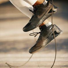 Nike Metcon 3 - all black