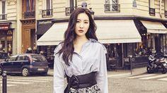 Sunmi confirma seu comeback para Agosto
