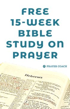 The Bible is full of resources to strengthen your prayers. These 10 Bible verses will strengthen your prayers and give you confidence in your time with Him. Bible Study On Prayer, Prayer List, Wife Prayer, Sample Prayer, Prayer Prayer, Daily Prayer, Good Prayers, Prayers For Healing, Healing Prayer
