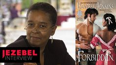 Talking Black History and Love Stories With Romance Writing Pioneer Beverly Jenkins