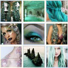 Mermaid Halloween