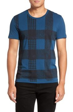 Burberry 'Ashby' Graphic T-Shirt available at #Nordstrom