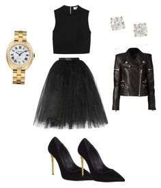 """""""Girls just wanna have fun."""" by reneerapp on Polyvore"""