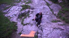 Cliff Slide Repeater