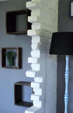 Półki ścienne drewniane ,boxy ścienne Bytom - image 2