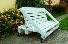 DSC 8633 600x392 Pallets bench sofa in pallet furniture  with Sofa Pallets Furniture Bench