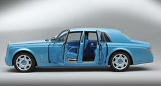 Rolls-Royce Bespoke: Your wish is their command! Posh Cars, Ticket To Ride, Rolls Royce Phantom, Fighter Aircraft, Bespoke Design, Cool Trucks, Vroom Vroom, My Ride, Exotic Cars