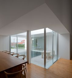 house in leiria aires mateus - Google Search