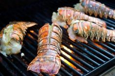 learn how to grill lobster tails in 7 easy steps