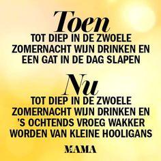 #verschil #zonzeestress #kekmama