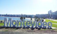 Pocitos,Montevideo,Uruguay.