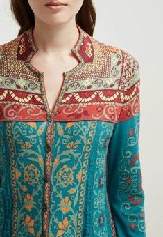 Latest Kurti neck designs || Trendy neck patterns to try in 2018-2019 | Bling Sparkle
