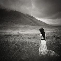 Alone by Achmad Kurniawan