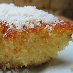 Greek Sweets, Greek Desserts, Greek Recipes, Greek Cooking, Yummy Mummy, Different Recipes, Cake Cookies, Vanilla Cake, Chocolate Cake