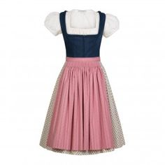 Buy now the new Lena Hoschek Tradition collection at the online shop! Cultural Identity, Lederhosen, Traditional Outfits, Skater Skirt, Vintage, Hair Styles, Skirts, Stuff To Buy, Clothes