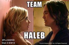 Team Haleb