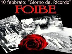 Martedì 10 febbraio Umbertide commemora il Giorno del Ricordo
