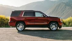 2018 Gmc Yukon Review Redesign Change Engine Specs Price Release Date