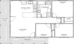 steel buildings with living quarters floor plans | Horse Trailers Living Quarters - Living Quarters Trailers | Exiss