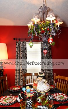 Christmas, Fall & Halloween Decorating Blog for Trees, Home Decor! | Show Me Decorating