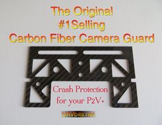 Crash protection for your #DJI #phantom **Fly Safe this #weekend** UAVbits.net