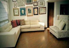 Encuentra las mejores ideas e inspiración para el hogar. Decora tu hogar con arte por Estilo en muebles | homify