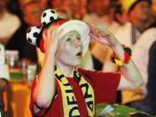 WM-Party auf dem Friedberg: Deutschland gegen Frankreich Es ist vielleicht nicht das einzige, aber mit Sicherheit das stimmungsvollste Public Viewing weit und breit: Die WM-Party von Freies Wort am Freitagabend auf dem Friedberg in Suhl.