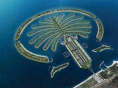 Palm Islands – Dubai – United Arab Emirates