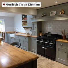 15 New How Much Does A Handmade Kitchen Cost? Building an autogenous coffer in your home can serve abounding purposes, both for your own anatomic use and to admission your home's value. By some estimates, Wood Worktop Kitchen, Kitchen Units, Pine Kitchen Cabinets, Kitchen Ideas, Kitchen Interior, Kitchen Design, Oak Worktops, Kitchen Cost, Solid Wood Kitchens
